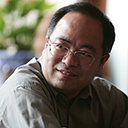 中国传媒大学广告学院院长,国家广告研究院院长 丁俊杰