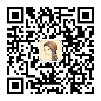 陈贤的微信二维码