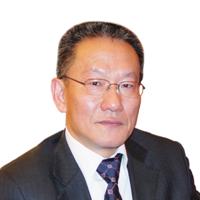 中国出版协会常务副理事长  邬书林