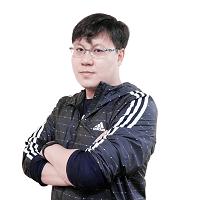 千聊创始人兼CEO  朱俊修