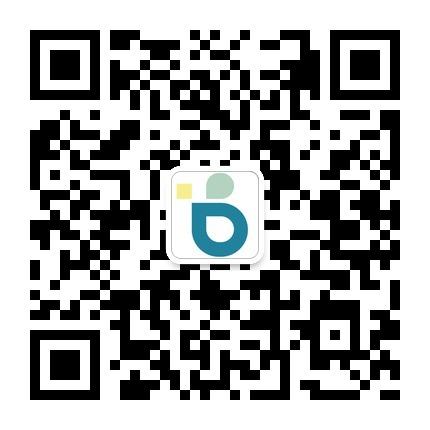 百道网微信公众帐号